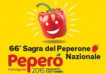 sagra peperone 2015
